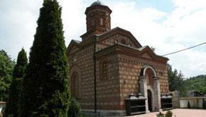Monastery Lelić