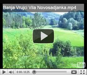Vila Novosađanka