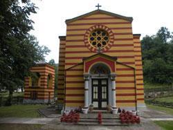 Crkva Sv. Petra i Pavla
