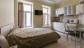 Banja Vrujci smestaj cene apartmana