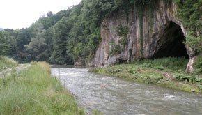 Ribnička pećina