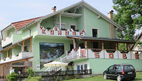 Banja Vrujci Vila Kondić