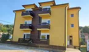 Apartmani na prodaju