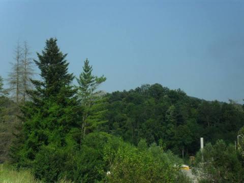 Blaga i pogodna klima Banje Vrujci