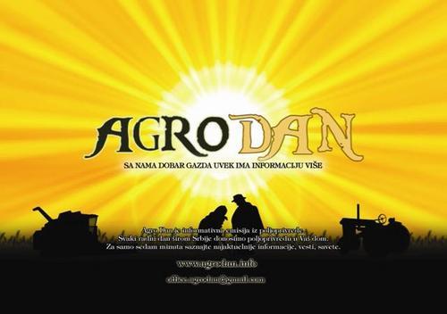 Emisija Agrodan