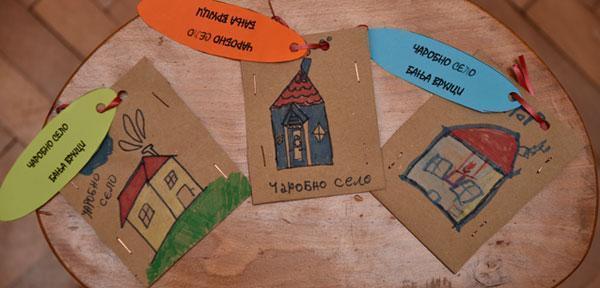 Banja Vrujci carobno selo