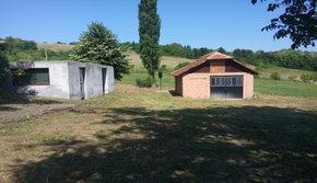 Banja Vrujci placevi prodaja, seosko domaćinstvo na prodaju