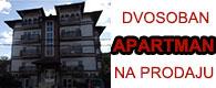 Na prodaju apartman Banja Vrujci