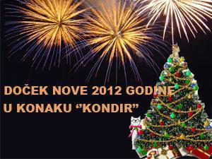 Nova Godina u Banji Vrujci