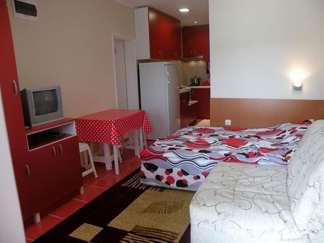 Novi apartmanski smeštaj u Banji Vrujci
