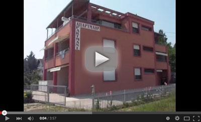 Banja Vrujci apartmani Vila Sah video 2