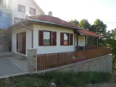 Prodaje se kuća