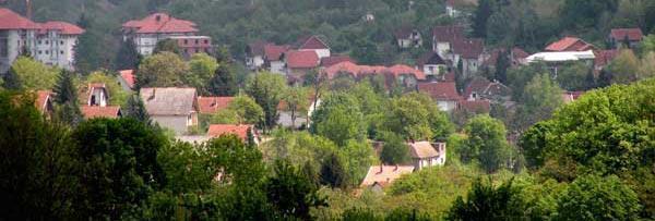Banja Vrujci