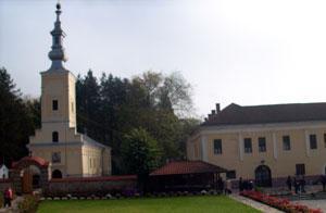 Manastir Bogovadja